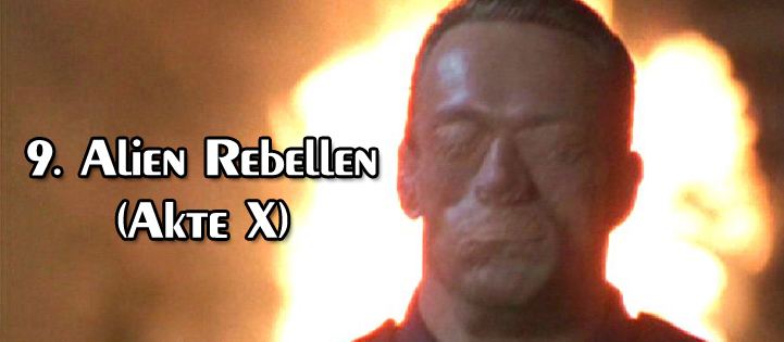 Alien Rebels_Alien Rebellen_Akte X