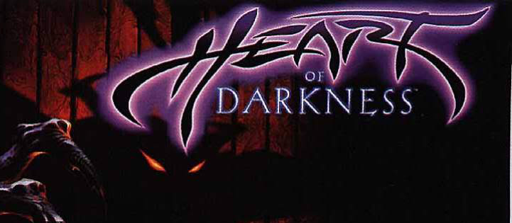 Heart of Darkness_Playstation