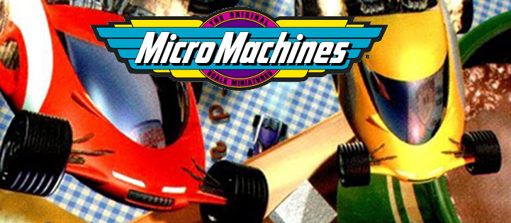 Micro Machines V3_Playstation