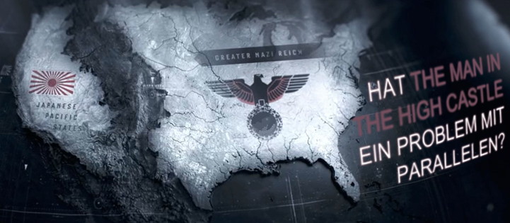 The Man in the High Castle Slider I