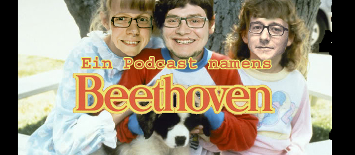 Podcast names Beethoven
