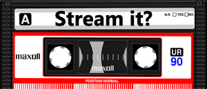 Musikstream