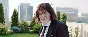 Toni Erdmann in Person